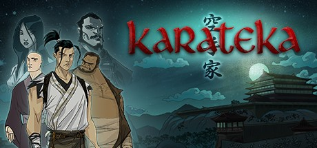 Karateka (Steam ключ) Region Free