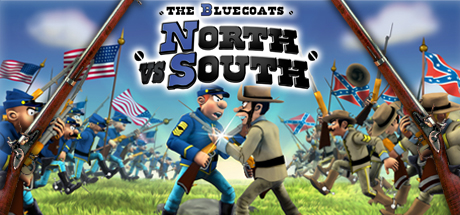 The Bluecoats: North vs South (Steam ключ) Region Free