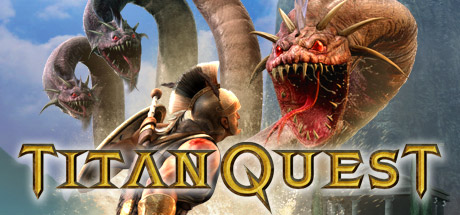 Titan Quest (Steam ключ) Region Free