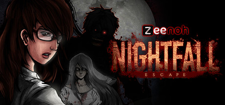 Nightfall: Escape (Steam ключ) Region Free