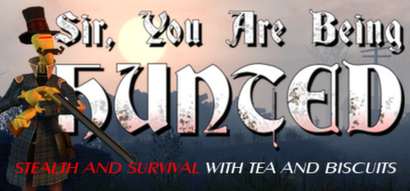 Sir, You Are Being Hunted (Steam ключ) Region Free