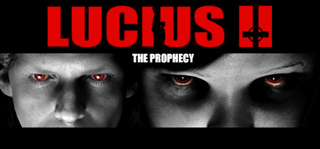Lucius II (Steam ключ) Region Free