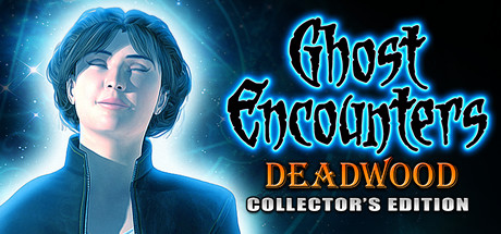 Ghost Encounters: Deadwood - Collector´s Edition Steam