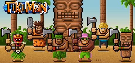 Tiki Man (Steam ключ) Region Free