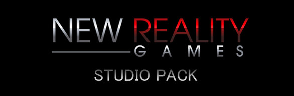 New Reality Studio Pack (10 Steam игр) Region Free