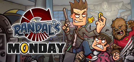 Randal´s Monday (Steam ключ) Region Free