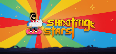 Shooting Stars! (Steam ключ) Region Free