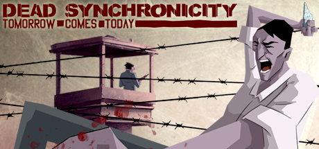 Dead Synchronicity: Tomorrow Comes Today (Steam ключ)