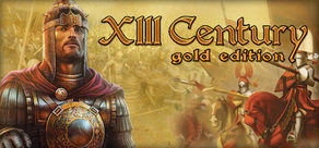 XIII Century Gold Edition (Steam ключ)