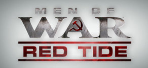 Men Of War: Red Tide (Steam ключ)