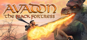 Avadon: The Black Fortress (Steam ключ)