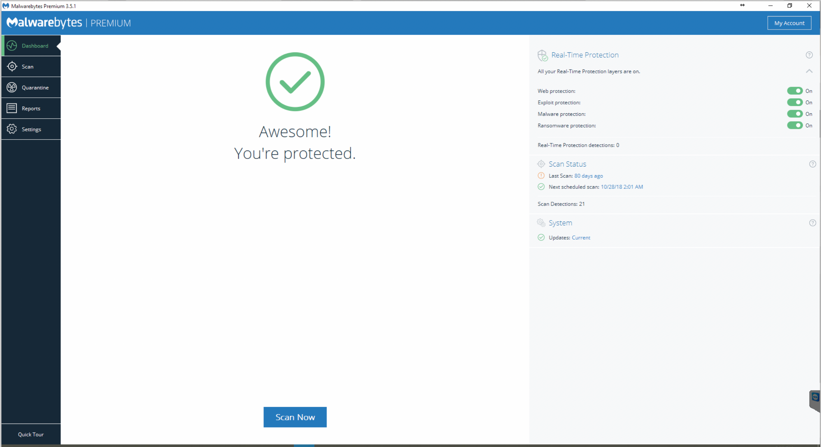 malwarebytes anti-malware premium license