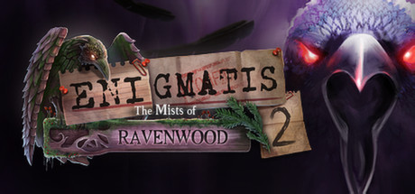Enigmatis 2: The Mists of Ravenwood (Steam) RegionFree