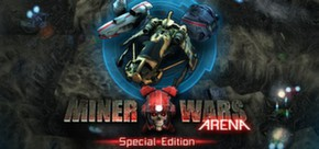 Miner Wars Arena (Steam ключ)