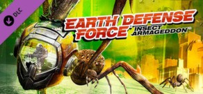 Earth Defense Force: Insect Armageddon + ALL DLC(Steam)