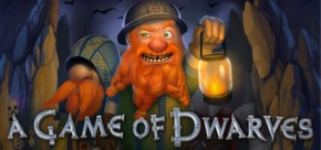 A Game Of Dwarves (Steam ключ) Region Free