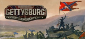 Gettysburg: Armored Warfare (Steam key)