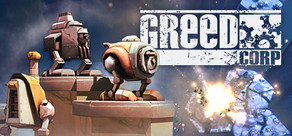 Greed Corp (Steam ключ) Region Free