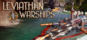 Leviathan: Warships (Steam ключ)