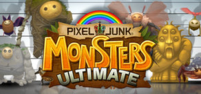 PixelJunk™ Monsters Ultimate (Steam ключ)