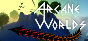 Arcane Worlds (Steam ключ)