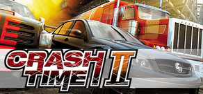 Crash Time 2 (Steam ключ) Region Free
