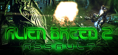 Alien Breed Trilogy Complete Pack (Steam игра)