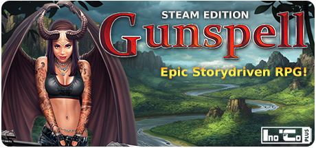 Gunspell - Steam Edition (Steam ключ) Region Free