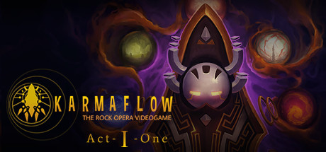 Karmaflow: The Rock Opera Videogame (Steam ключ) ROW