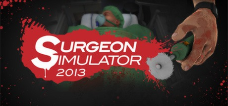 Surgeon Simulator 2013 (Steam ключ) Region Free
