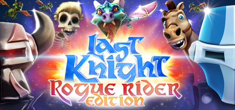 Last Knight: Rogue Rider Edition (Steam ключ)