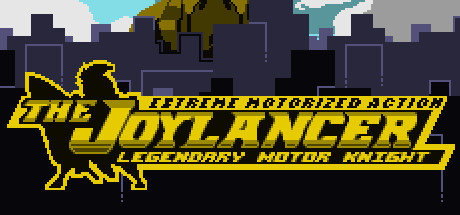 The Joylancer: Legendary Motor Knight (Steam ключ)