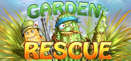 Garden Rescue (Steam key) Region Free