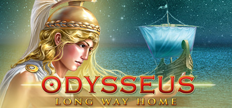 Odysseus: Long Way Home (Steam ключ) Region Free