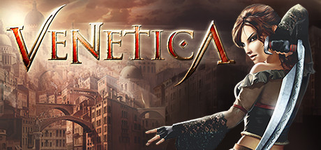 Venetica - Gold Edition (Steam ключ) Region Free