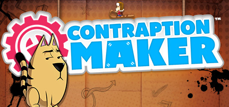 Contraption Maker Two Pack(Steam ключ) Region Free