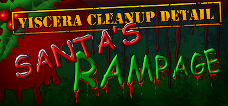 Viscera Cleanup Detail: Santa´s Rampage (Steam ключ)