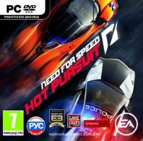 Need For Speed \u200b\u200bHot Pursuit Foto EADM Worldwide CD KEY