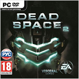 Dead Space 2 Foto ключ CD KEY EADM Worldwide