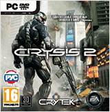 Crysis 2 Foto EADM Worldwide discounts | Origin CD Keys