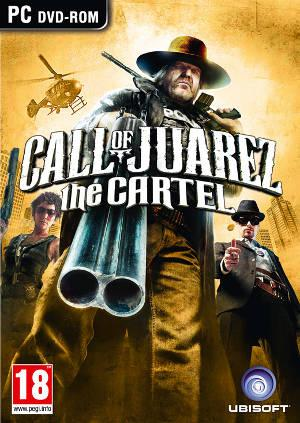 Call of Juarez The Cartel CD KEY discounts | Steam CD Keys