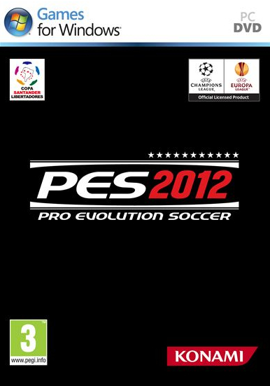 Pro Evolution Soccer 2012 CD KEY Foto key Worldwide