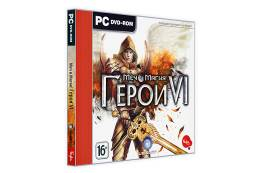 Might and Magic VI CD KEY скидки