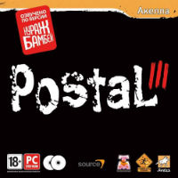 Postal 3 PC RUS CD KEY key from 1C + DISCOUNTS