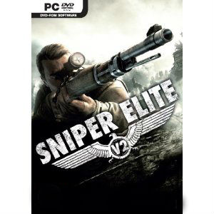 Sniper Elite V2 CD KEY | Steam CD Keys + СКИДКИ