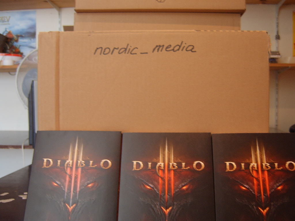 DIABLO 3 III CD KEY EU + СКИДКИ