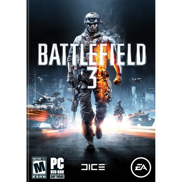 BATTLEFIELD 3 REGION FREE MULTILANGUAGES + bonus + DISCOUNT