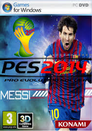 Pro Evolution Soccer 2014 + DISCOUNTS