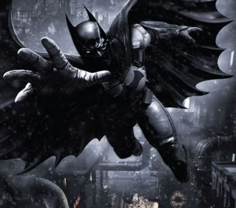 Batman: Arkham Origins + DLC Deathstroke + Gifts