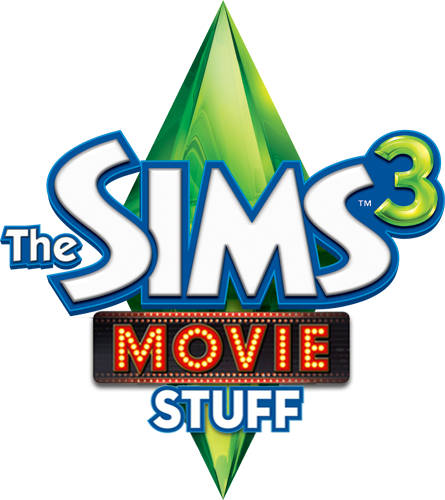 The Sims 3: The Movie (Movie Stuff) -Catalogue-Photo CD